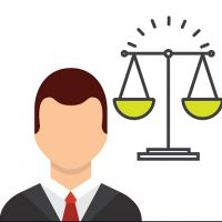 دفتر وکیل کیفری محدوده زعفرانیه