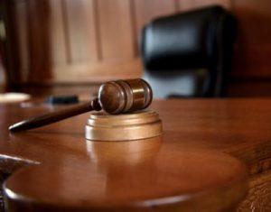 وکیل شکایت از قاضی