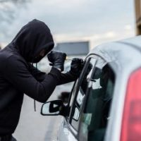 وکیل سرقت خودرو